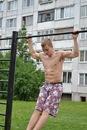 Личный фотоальбом Ильи Андреева