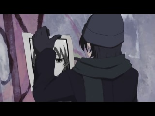 SachaValentine - Addiction For a Somber Doll AMV [Darker Than Black] Linkin Park - I'll Be Gone
