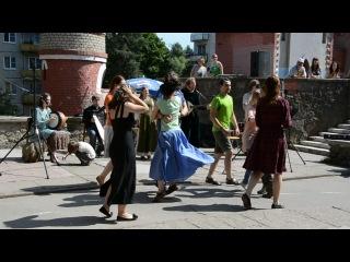 Cuan Alainn 2013 / Summerfest 2013, г.Сосновый Бор, Андерсенград