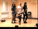 Miss A - I Don`t Need A Man (dance cover by T♥Snow)