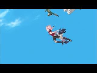 [AniTousen] Naruto Shippuuden Ending 25 | TV-2 ED25 | RAW [TV Version]