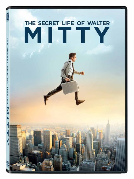 THE SECRET LIFE OF WALTER MITTY  [Short Story]