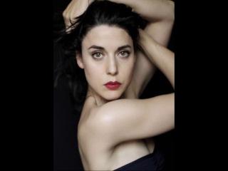 Ruth Vega Fernandez  nackt