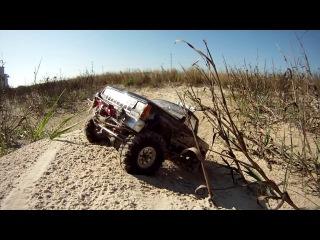 Jeep Comanche RC