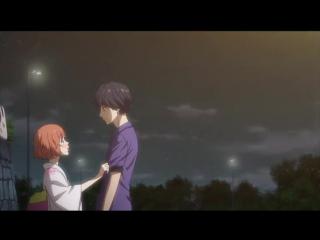 Дорога юности / Неудержимая юность / Ao Haru Ride OVA - 2 серия (Озвучка) BaSiLL & Sakura