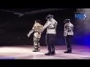 Michael Jackson - Copenhagen Scream_They Don't Care About Us_In The Closet Live in Copenhagen 1997