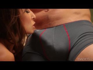 Madison Ivy - Kitchen Fun (sex)