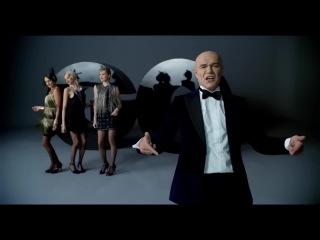 Black Star Тимати feat. L'One и Сергей Мазаев - GQ ( Новый клип, 2013)