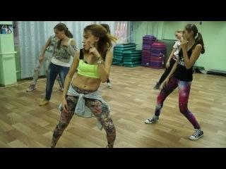 Vybz Kartel – U.F.O. Medz (ft.Teetimus) | Dancehall choreography by Frannka