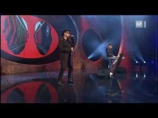 Pet Shop Boys - Love Etc  at SF 1 Swiss TV