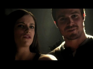 Arrow (Oliver and Helena) - Freak like me