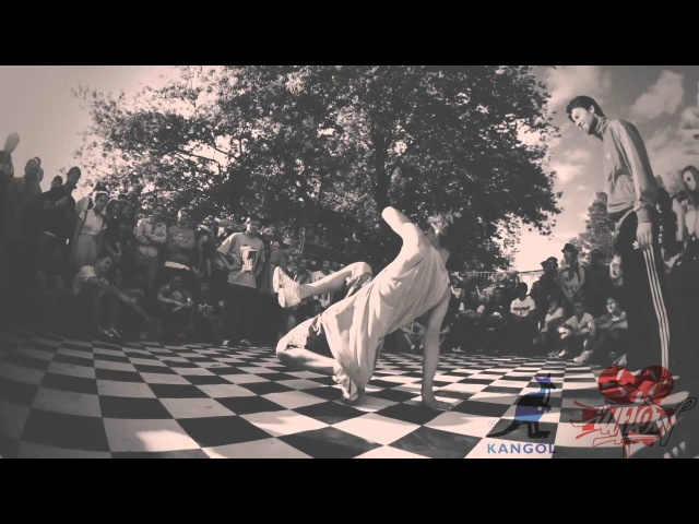 Mafia13 vs Gypsy and Litky Breaking 1 4 Kangol Wars