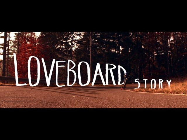 LoveBoard story trailer