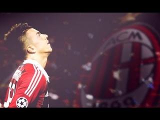 Milan - Barcellona PROMO - We're Not Afraid (Co-op)