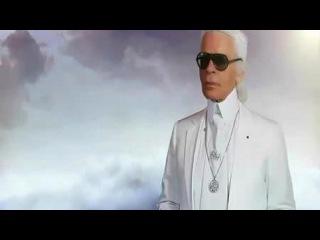 Jean Roch & Snoop Dogg ft. Karl Lagerfeld - Saint Tropez