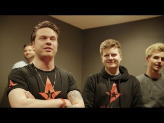 DreamHack Masters Malmö - Behind the scenes