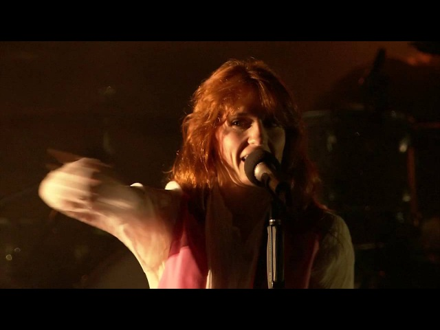 Florence and The Machine - Various Storms Saints live at Open'er Festival Poland 2016 HD
