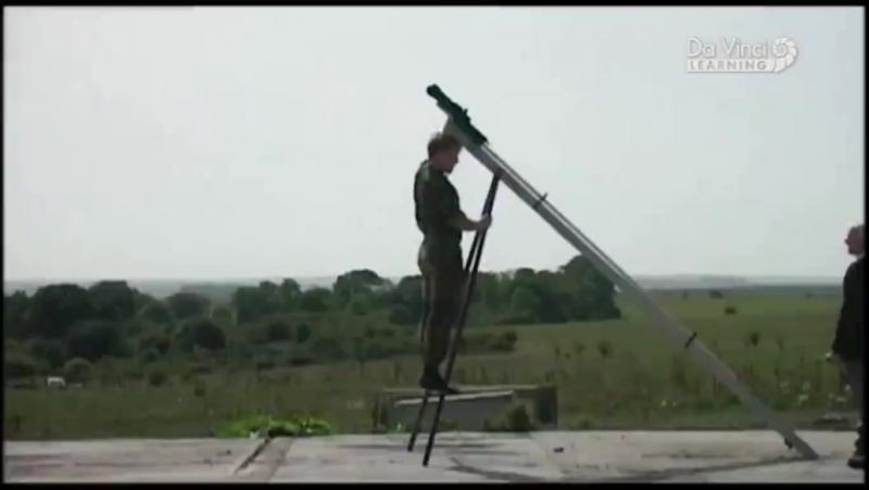 Sanayi Devrimi Ne İşe Yaradı - 5 - Savaş Makineleri (War Machine)