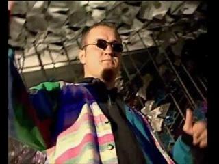 Реклама 90-х. Мороженое DJ (из +100500)