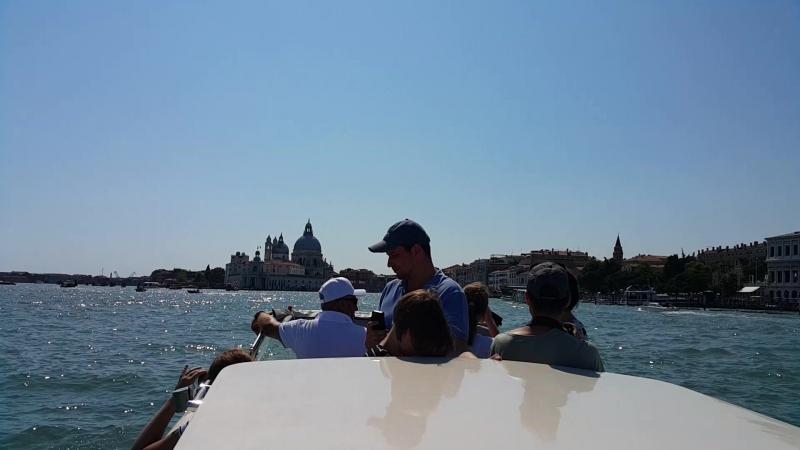 зашебись венеция