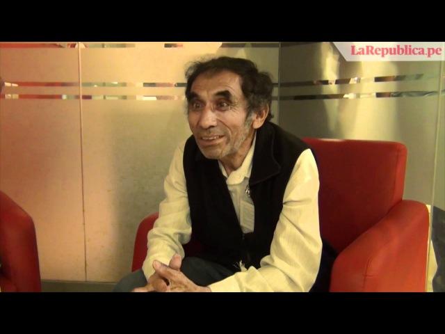 Conozca a Sixto Ramos, el peruano que inventó el Sistema Multiplicador de Fuerza