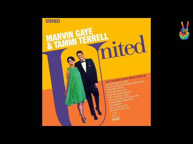 Marvin Gaye Tammi Terrell 04 Something Stupid by EarpJohn