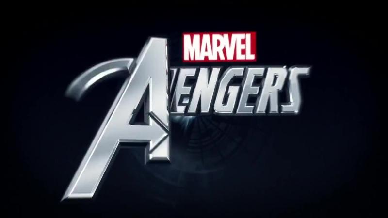 Мстители Общий Сбор Avengers Assemble Тизер