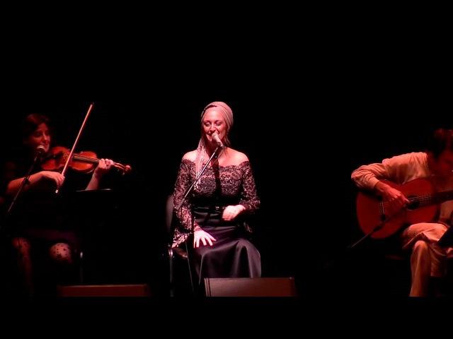 SEFARAD Liona Serena Strings