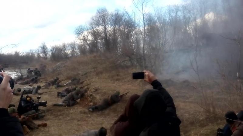 съёмки фильма хождение по мукам