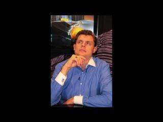 Евгений Понасенков: кибератаки, Трамп, Мерил Стрип, Лукашенко, Рождество, Коэльо.