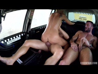 [czechtaxiczechav] czech taxi 39 [reality,sex in car,milf,anal,blowjob,dp,hardcore,threesome,new porn 2016,hd]