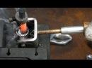 Восстановление клемм аккумулятора - пайка угольным электродом djccnfyjdktybt rktvv frrevekznjhf - gfqrf eujkmysv 'ktrnhjljv