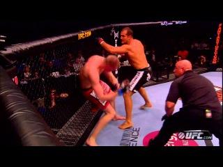 UFC 155: Интервью Джуниора Дос Сантоса