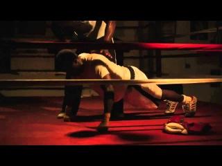 История о том, как колумбийский боксер Эдисон Миранда изменил свою судьбу.