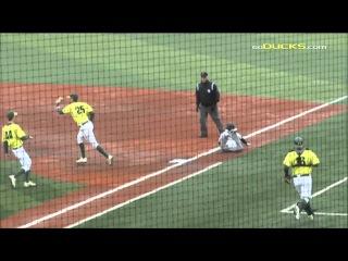 Jeff Gold Incredible play versus Cal State Northridge