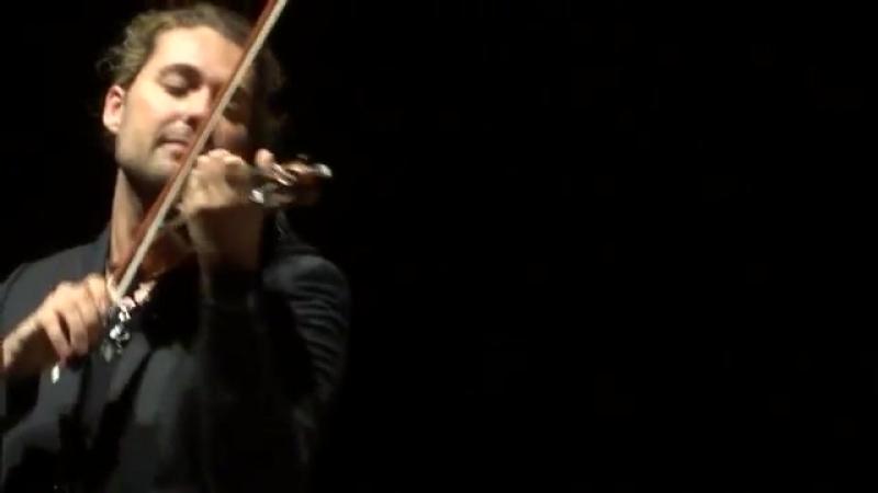 David Garrett Violin Sonata N 2 in A major Op 100
