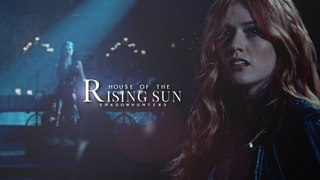 Shadowhunters  House of the Rising Sun +3x04