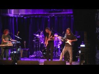 THE TANGENT live at Progtoberfest III, Reggies Chicago Sat Oct 21 part 2