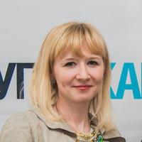 Оксана Торгашина