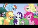 Мой маленький пони. 2 сезон - Свадьба в Кантерлоте, часть 1
