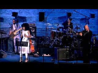 International Jazz Day 2013 - Esperanza Spalding, Robert Glasper