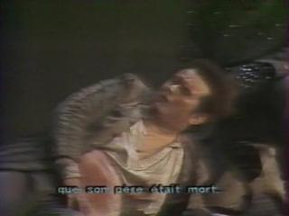 Wagner - Tristan e Isolda, Paris, 1985 - ACT 3