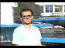 Wahid Omid Afghan central TV 1990 Watanam son