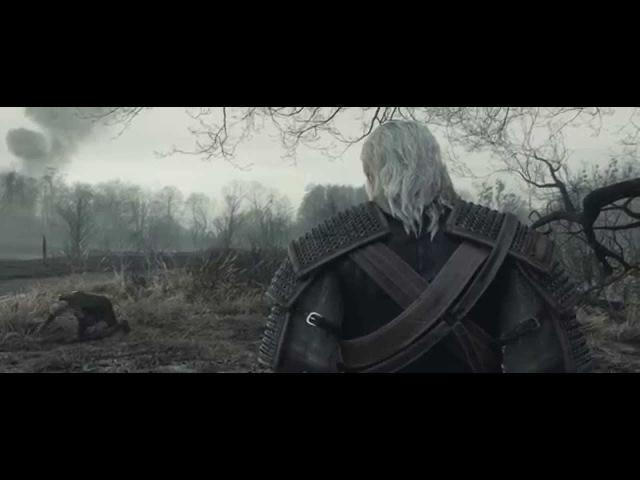 Ведьмак 3 Дикая Охота