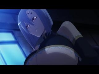 AniDub Monster Musume no Iru Nichijou | Повседневная жизнь с девушками монстрами 07 Cuba77, NikaLenina, Гамлетка Цезаревна
