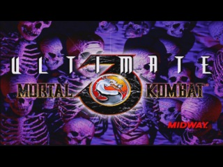 Ultimate Mortal Kombat 3 - All Fatalities, Brutalities and Friendships