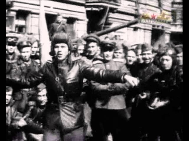 Марш Прощание славянки ( док/ф Броня России)