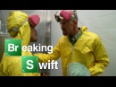 Taylor Swift Breaking Bad Parody - We Are Never Ever Gonna Cook Together
