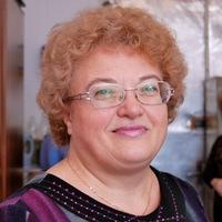 Людмила Рыбалко
