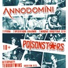 Краснодар | 2 октября | Annodomini & Poisonstars